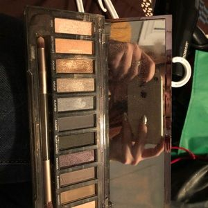 Urban Decay Makeup - Authentic make up pallets; urban decay, ABH